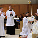 2017 Ordination to the Diaconate photo album thumbnail 11